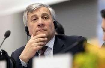 Antonio Tajani - Credit © European Union, 2012