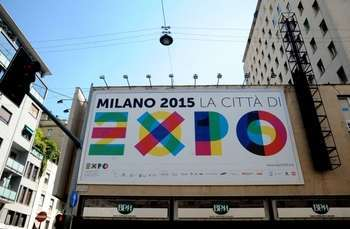 Expo 2015 - fonte: sito ufficiale EXPO 2015