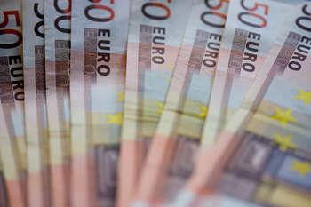 Euro - Author: snorski / photo on flickr