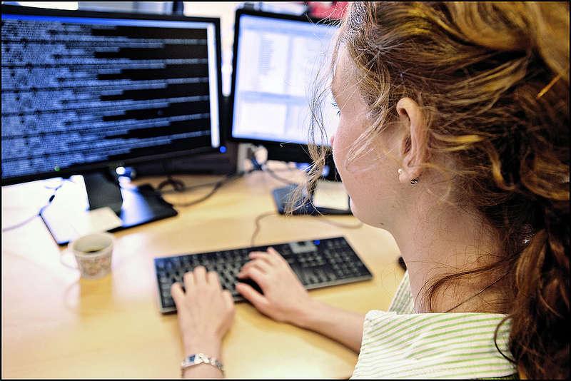 ICT - Author: European Parliament / photo on flickr