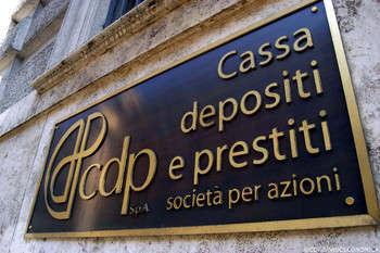 Cassa depositi e prestiti - foto di Cdp