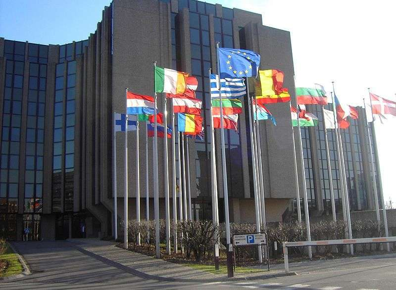 European Court of Auditors, Foto di de:Euseson