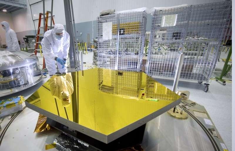 Author: James Webb Space Telescope / photo on flickr