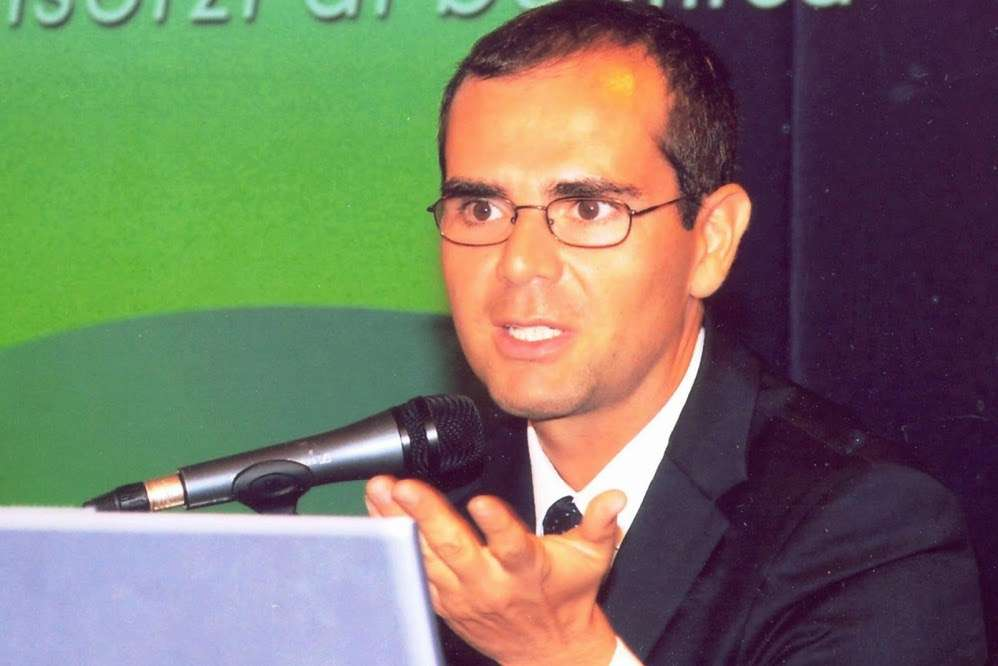 Giancarlo Giudici
