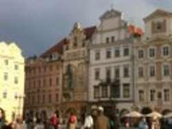 Praga - foto di Alessandra Flora