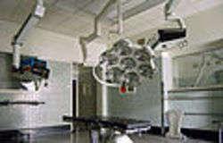 Sala operatoria - Foto di Abigor