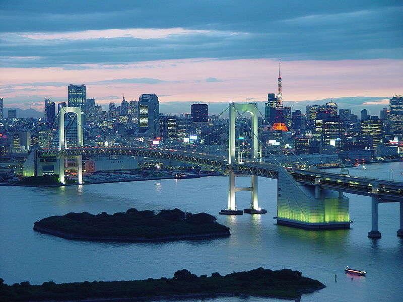 Tokyo, foto di Cors