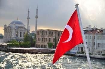 Turkish flag - Pixabay