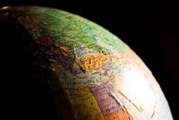 Globe - Photo credit: ToastyKen via Foter.com / CC BY