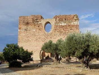 Basilica Scolacium