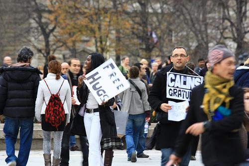 Cittadini Ue - foto di cernIO