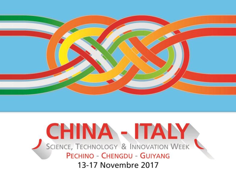 China-Italy Week