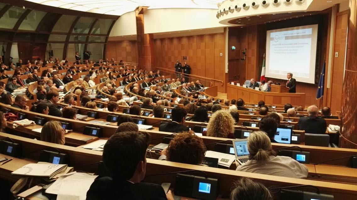 Sviluppo sostenibile - foto di ASviS