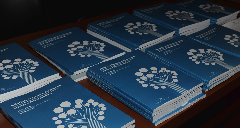 Startup - Photo credit: Ministero Sviluppo economico