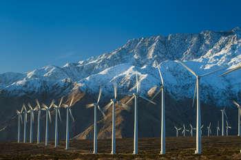 Incentivi rinnovabili - Photo credit: Bureau of Land Management
