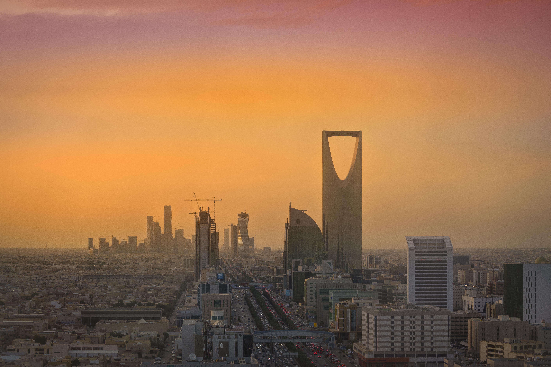 SACE in Arabia Saudita - Photo credit B.alotaby