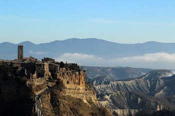Beni culturali Lazio