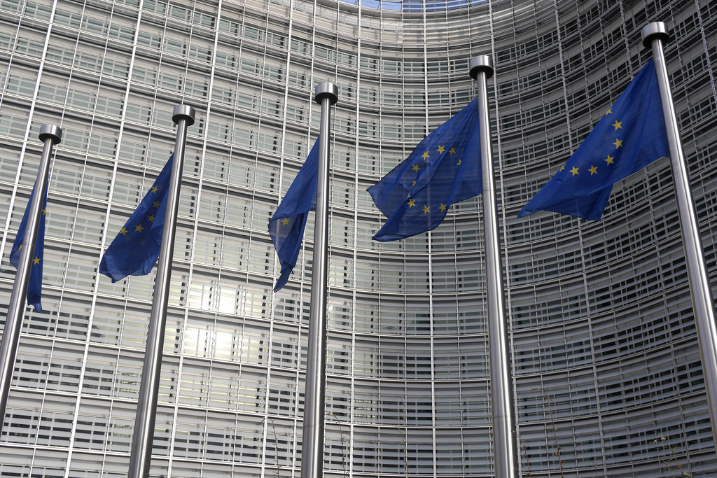 Bilancio UE - Photo credit: LIBER Europe
