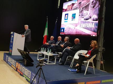 Forum PA - photo credit: Agenzia Coesione territoriale