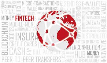 Fintech - Photo credit Monito - Money Transfer Comparison