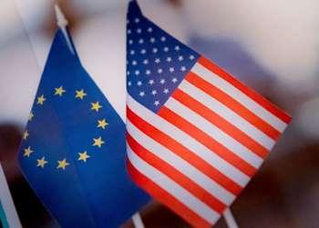 EU-US © European Union , 2018 / Source: EC - Audiovisual Service / Photo: Etienne Ansotte