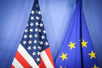 UE-USA - Photo credit European Union
