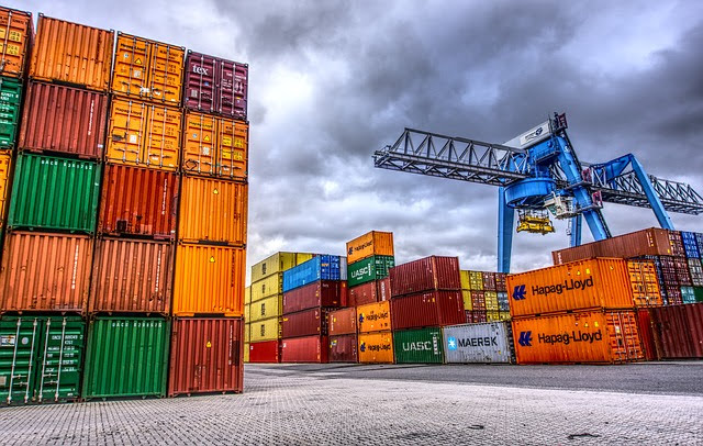 Accordi commerciali UE
