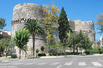 Reggio Calabria - Foto concessa dall'Autore Saverio Autellitano