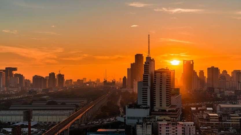Bangkok, Thailandia (Sudest Asiatico)