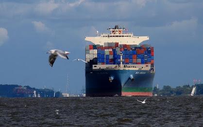 Export UE verso resto del mondo