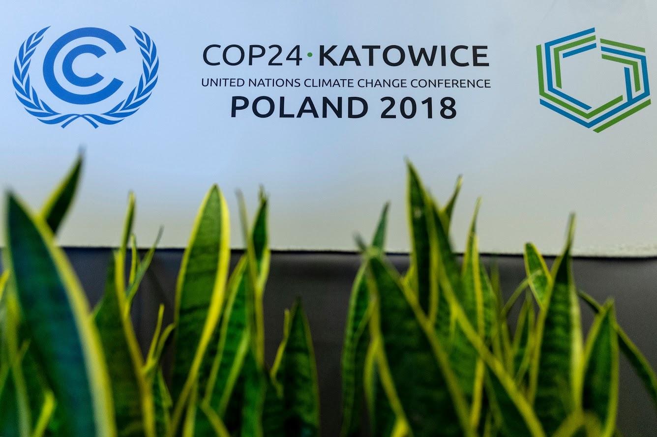 COP 24 - foto pagina Facebook COP 24 Katowice
