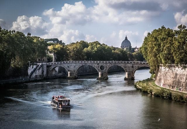 Laboratorio permanente per Roma