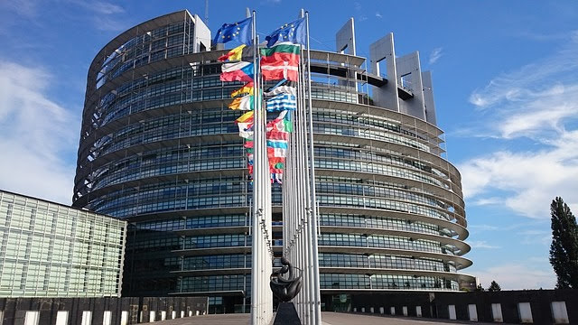 Parlamento europeo - © European Union