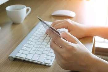 Contraffazione online