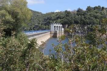 Infrastrutture idriche - Photo credit: Gianni Careddu