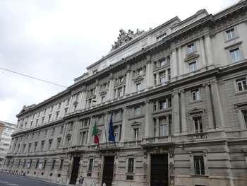 Cassa Depositi e Prestiti - Photo credit: Lalupa