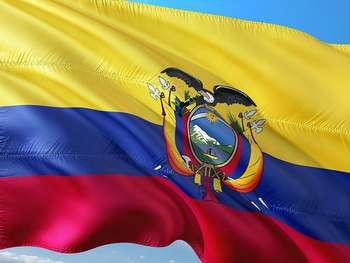 Ecuador e Colombia