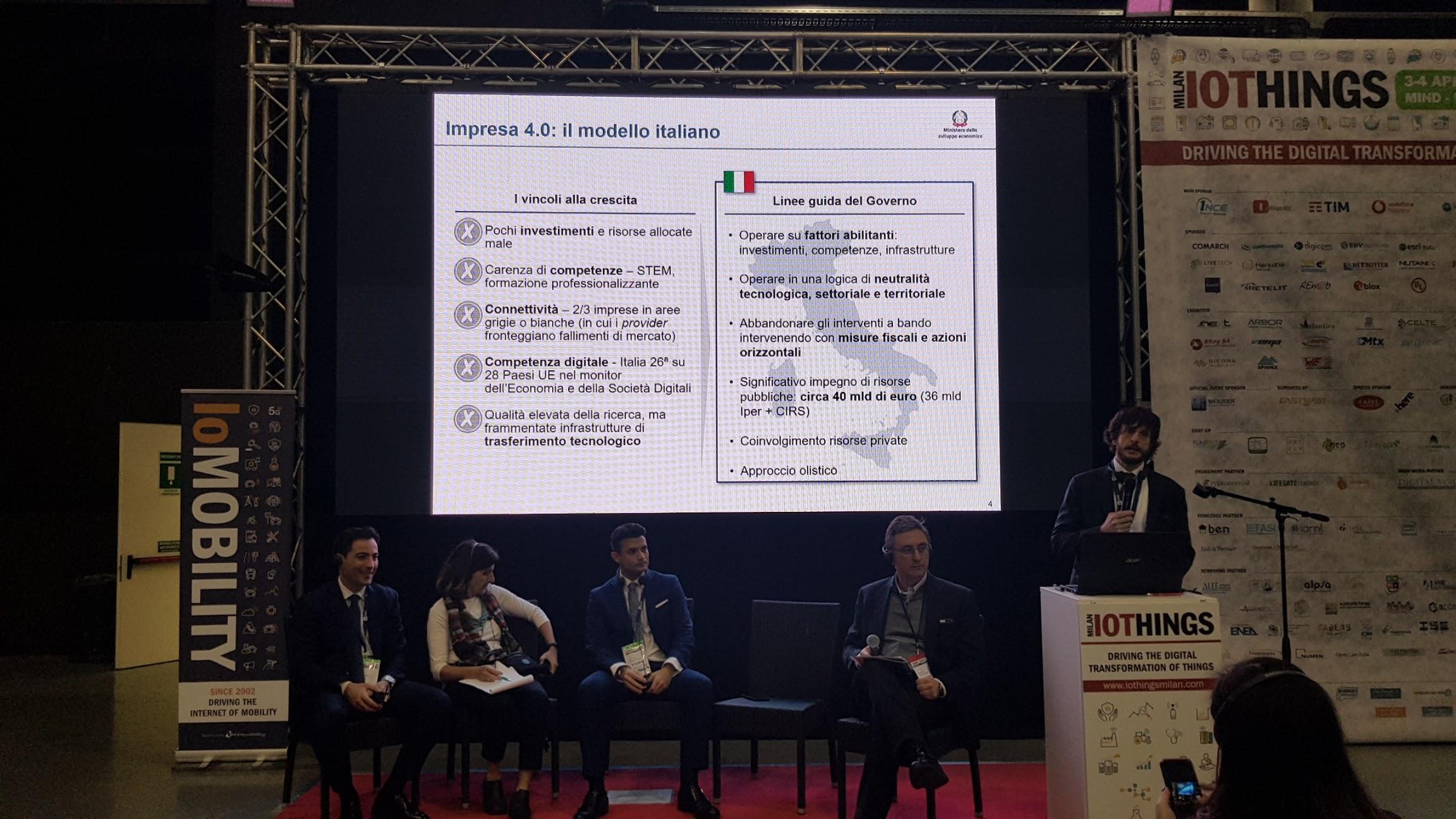 IoThings Milan 2019