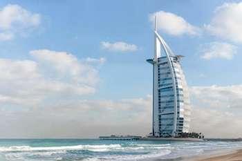 Missione Emirati Arabi Uniti