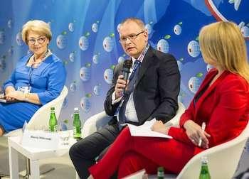Łukasz Szumowski - Photo credit: European Congress of Local Governments
