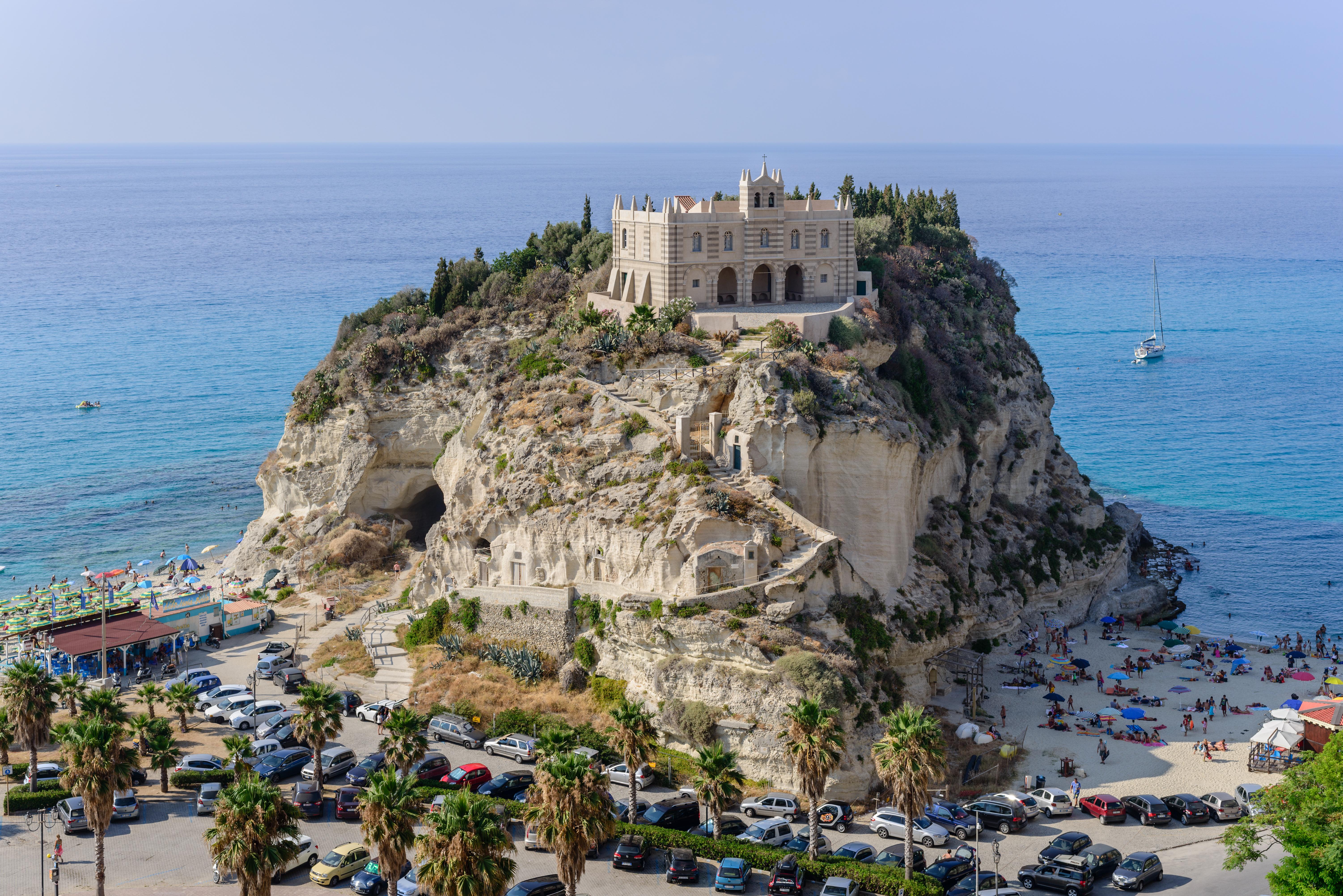 Turismo Calabria - photo credit: Norbert Nagel