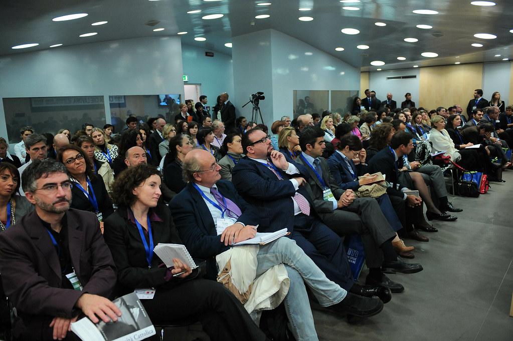 Forum Comunicazione - photo credit: Comunicazione Italiana