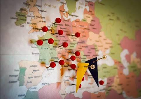Cooperazione terrioriale europea
