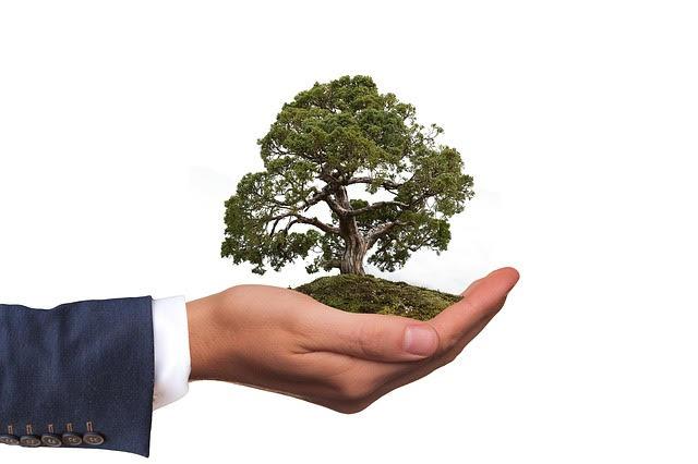 Finanza sostenibile