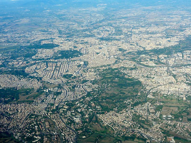 Edilizia sociale: photocredit giRRbi da Wikipedia under creative commons