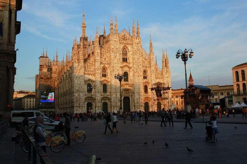 Bando PON Metro Milano