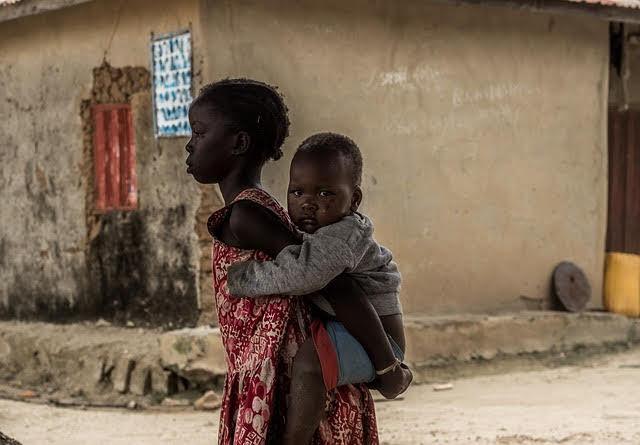 Aiuti umanitari - Corno d'Africa, Iraq, Libano, Giordania