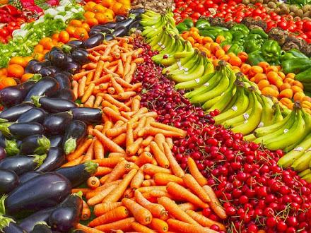 Agroalimentare - Photo credit: Foto di guillermo gavilla da Pixabay