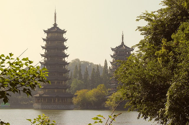 Rapporto Fondazione Italia-Cina: photocredit Niels Steeman da Pixabay
