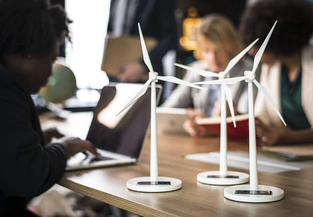 Sviluppo sostenibile - Photo credit: rawpixel da Pixabay